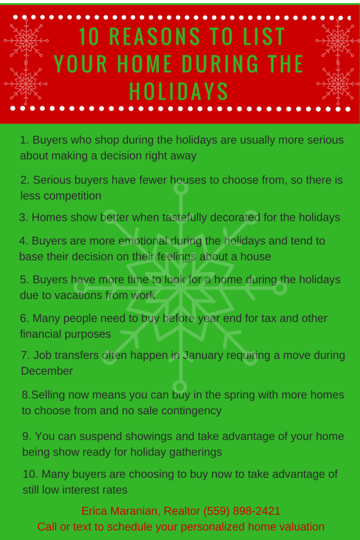 ten-reasons-to-sell-your-home-during-the-holidays